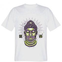 Футболка Будда