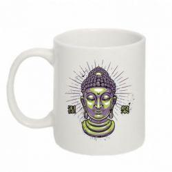 Кружка 320ml Будда