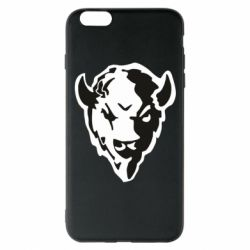 Чехол для iPhone 6 Plus/6S Plus Buffalo