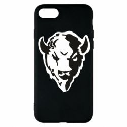 Чехол для iPhone 7 Buffalo