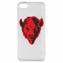 Чехол для iPhone5/5S/SE Buffalo