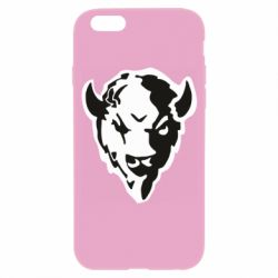 Чехол для iPhone 6/6S Buffalo