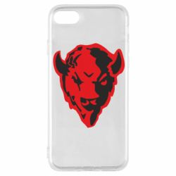Чехол для iPhone 8 Buffalo