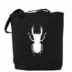 Сумка Bugs silhouette