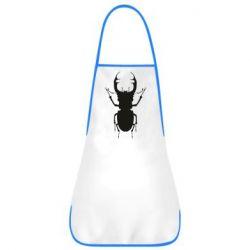 Фартук Bugs silhouette