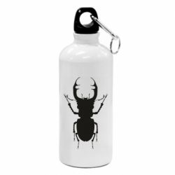 Фляга Bugs silhouette