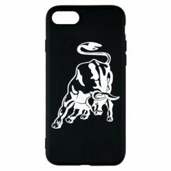 Чохол для iPhone 8 Bull