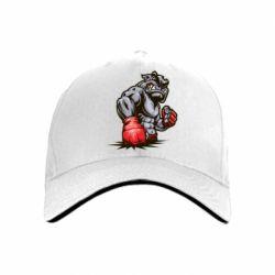 Кепка Bulldog MMA
