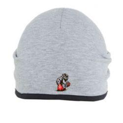 Шапка Bulldog MMA - FatLine