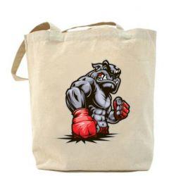 Сумка Bulldog MMA - FatLine
