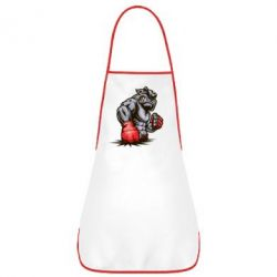 Фартук Bulldog MMA - FatLine