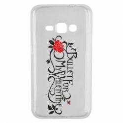 Чохол для Samsung J1 2016 Bullet For My Valentine