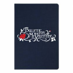 Блокнот А5 Bullet For My Valentine