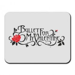 Коврик для мыши Bullet For My Valentine - FatLine