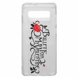 Чохол для Samsung S10+ Bullet For My Valentine