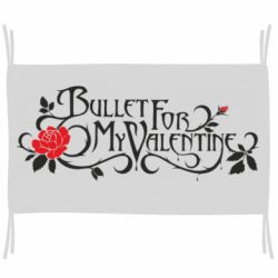 Прапор Bullet For My Valentine