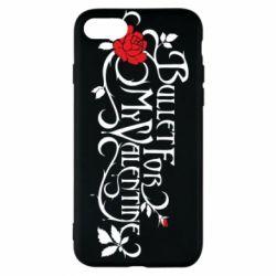 Чохол для iPhone 7 Bullet For My Valentine