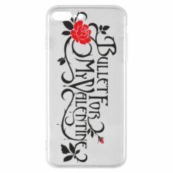 Чохол для iPhone 7 Plus Bullet For My Valentine