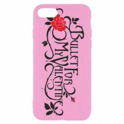 Чохол для iPhone 8 Bullet For My Valentine