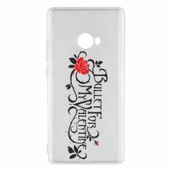 Чехол для Xiaomi Mi Note 2 Bullet For My Valentine