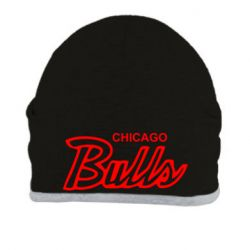 Шапка Bulls from Chicago - FatLine