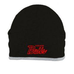Шапка Bulls from Chicago - FatLine