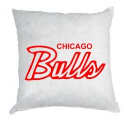 Подушка Bulls from Chicago - FatLine