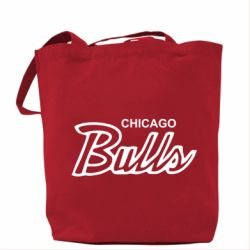 Сумка Bulls from Chicago - FatLine