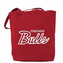 Сумка Bulls from Chicago - FatLine