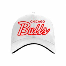 Кепка Bulls from Chicago - FatLine