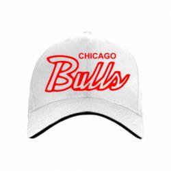 Кепка Bulls from Chicago - FatLine
