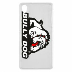 Чехол для Sony Xperia Z2 Bully dog - FatLine