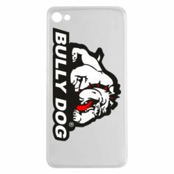 Чехол для Meizu U20 Bully dog - FatLine