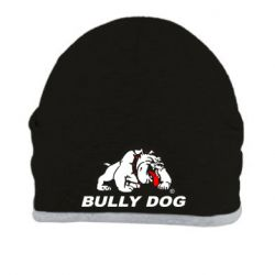 Шапка Bully dog - FatLine