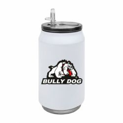 Термобанка 350ml Bully dog