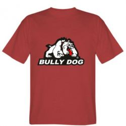 Bully dog - FatLine