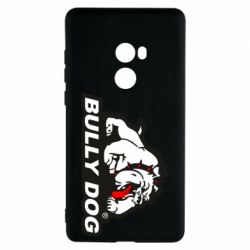 Чехол для Xiaomi Mi Mix 2 Bully dog - FatLine