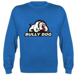 Реглан Bully dog - FatLine