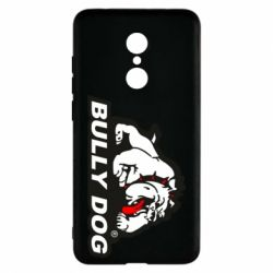 Чехол для Xiaomi Redmi 5 Bully dog - FatLine