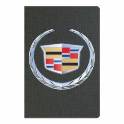 Блокнот А5 Cadillac