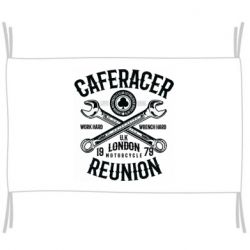 Прапор Caferacer Reunion