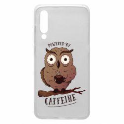 Чохол для Xiaomi Mi9 Caffeine Owl