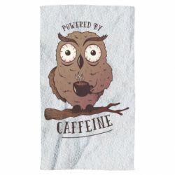 Рушник Caffeine Owl