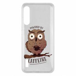 Чохол для Xiaomi Mi A3 Caffeine Owl