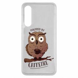 Чохол для Xiaomi Mi9 SE Caffeine Owl