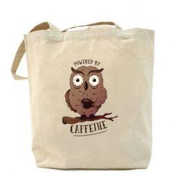 Сумка Caffeine Owl
