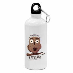 Фляга Caffeine Owl