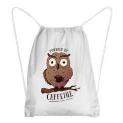 Рюкзак-мішок Caffeine Owl