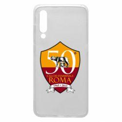 Чохол для Xiaomi Mi9 Calcio Femminile Roma