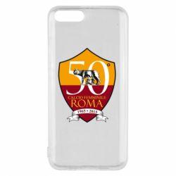Чохол для Xiaomi Mi6 Calcio Femminile Roma